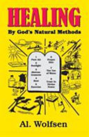 download ebook healing by god\'s natural methods pdf epub