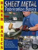 Sheet Metal Fabrication Basics