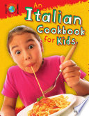 An Italian Cookbook For Kids