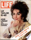 25 f�vr. 1972