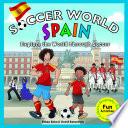 Soccer World Spain