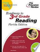 Roadmap to 3rd Grade Reading, Florida Edition