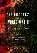 The Holocaust and World War II