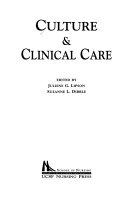 Culture   Clinical Care