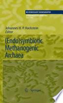 Endo symbiotic Methanogenic Archaea
