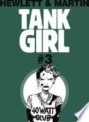 Tank Girl Classic 3