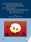 International Migration  Economic Development   Policy