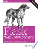 Flask Web Development