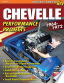 Chevelle Performance Projects  1964 1972