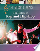 The History Of Rap And Hip-Hop : south bronx section of new york...