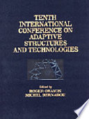 Adaptive Structures  Tenth International Conference Proceedings