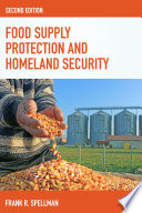 Food Supply Protection and Homeland Security