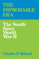 The Improbable Era