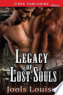 Legacy of Lost Souls  Spirit of Sage 1