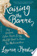 Raising the Barre Book PDF