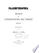 Palaeontographica