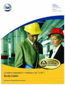 Certified Automation Professional  CAP  Study Guide