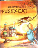 Hilary Knight S The Owl And The Pussy Cat