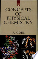 Concepts Of Physical Chemistry