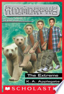 The Extreme  Animorphs  25