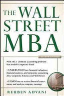 The Wall Street MBA  Second Edition