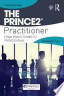The PRINCE2 Practitioner