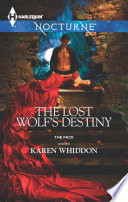 The Lost Wolf s Destiny