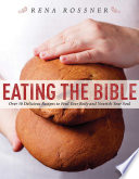 Eating The Bible : a bowl of lentil soup at dinner. the...