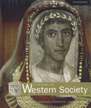 A History of Western Society  Volume A