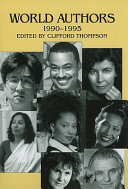 World Authors 1990-1995
