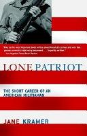 Lone Patriot