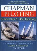 Chapman Piloting