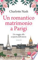 Un romantico matrimonio a Parigi Book Cover
