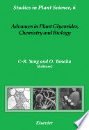 Advances In Plant Glycosides Chemistry And Biology book