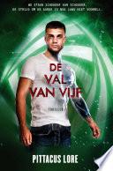 De Val Van Vijf