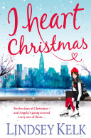 download ebook i heart christmas (i heart series, book 6) pdf epub