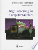 Image Processing for Computer Graphics