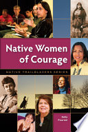 Native Women of Courage Book PDF