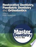 Master Dentistry E Book