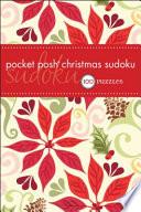 Pocket Posh Christmas Sudoku