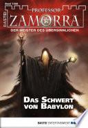 Professor Zamorra - Folge 1006