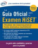 Guia Oficial De Examen HiSET