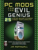 PC Mods for the Evil Genius