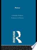 Peirce Arg Philosophers