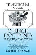 download ebook traditional anti-torah church doctrines pdf epub