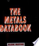 The Metals Databook