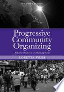 Progressive Community Organizing