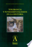 Tolerancia y fundamentalismos en la historia