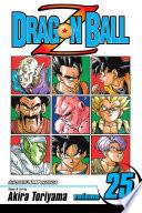 Dragon Ball Z  Vol  25