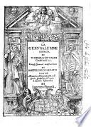 La Gerusalemme liberata  con gli argomenti a ciascun canto di Bartolomeo Barbato  con le annotationi di Scipio Gentile ec    Padova  Tozzi 1628